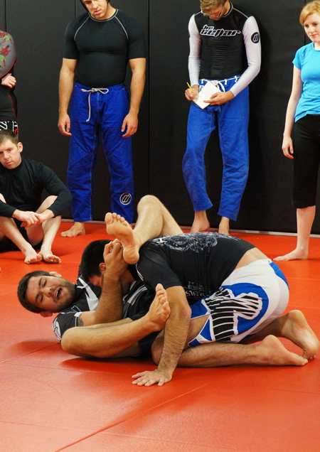 no-gi-submission-grappling-classes
