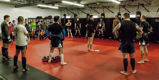 thai-boxing-student-testing