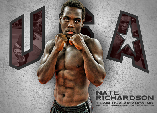 nate-richardson-wako-world-championships-fcr-ireland