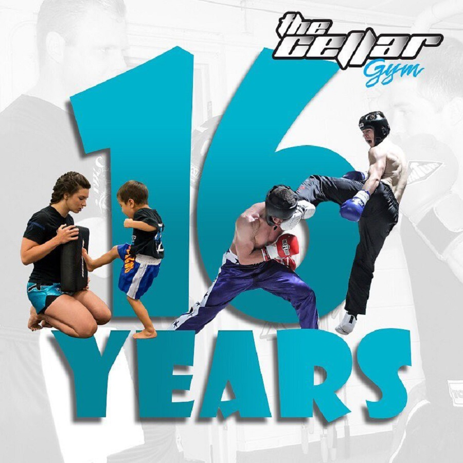 16 years of martial arts, self defense, and empowerment for youth and adults